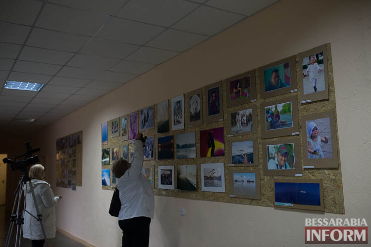 "SME_2649 В Измаиле состоялась презентация выставки  фото-клуба  ""Панорама 360"" (фото)"