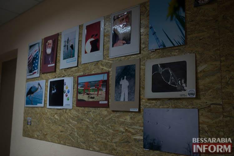 "SME_2650 В Измаиле состоялась презентация выставки  фото-клуба  ""Панорама 360"" (фото)"
