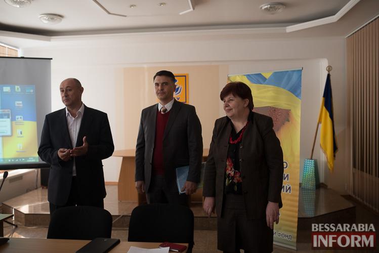 В Измаиле обсудили экологические проблемы Придунавья и искали пути их решения (фото)