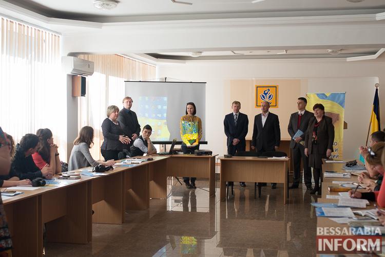 SME_2808 В Измаиле обсудили экологические проблемы Придунавья и искали пути их решения (фото)