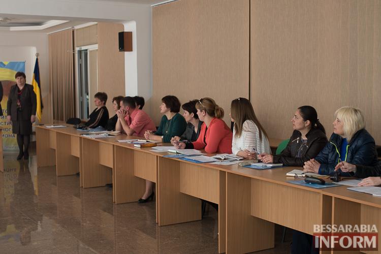 SME_2810 В Измаиле обсудили экологические проблемы Придунавья и искали пути их решения (фото)