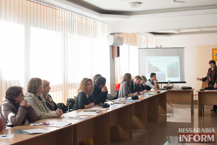 SME_2820 В Измаиле обсудили экологические проблемы Придунавья и искали пути их решения (фото)