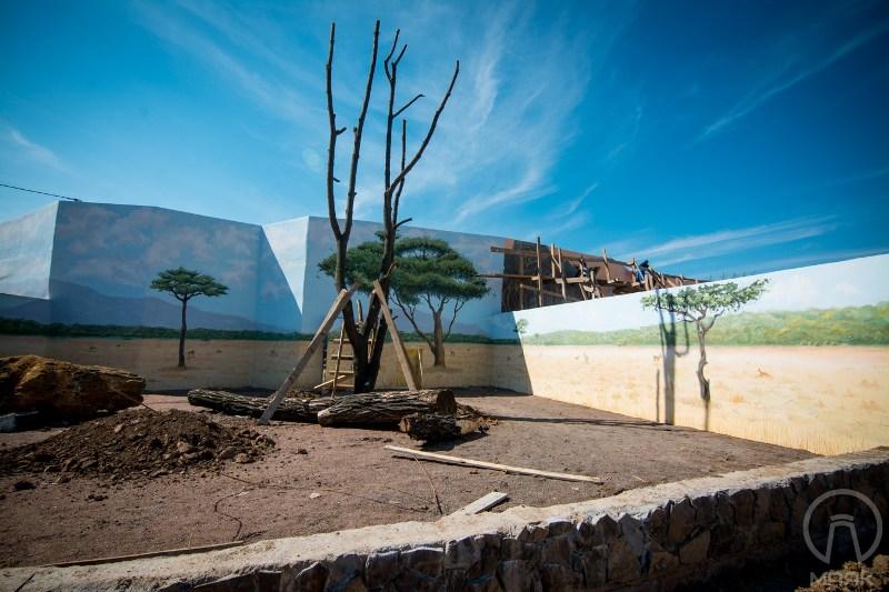 Zoopark-u-dvuh-stolbov-9 В Одессе появится огромный частный зоопарк (фото)