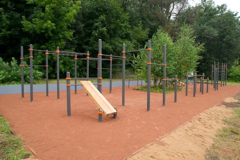 street-workout-tropa-9 Спортивная площадка