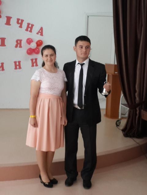12 Молодые педагоги Измаильщины скрестили указки (фото)
