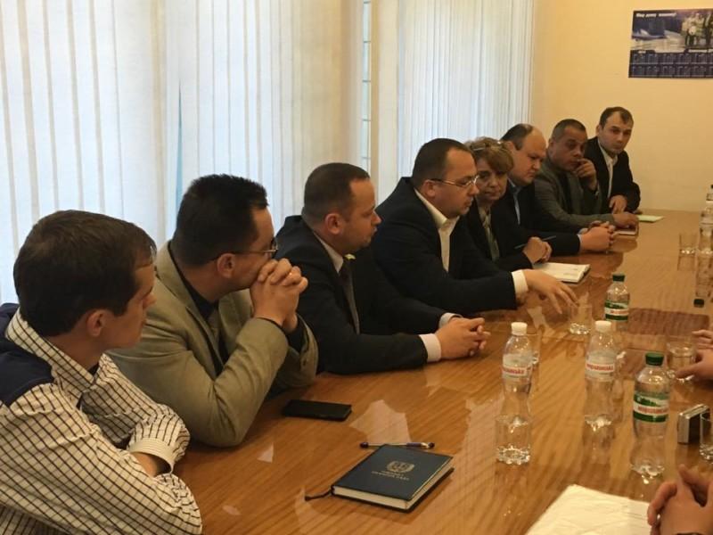 13174163_1005048552884483_1687005141257322032_n-e1463041038412 Румынская делегация посетила Измаил и Килию (ФОТО)