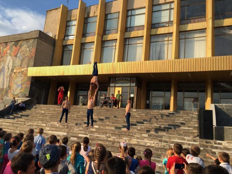 13232875_1010317419024263_1021633682468397506_n Килийский р-н: в селе Шевченково состоялся массовый спортивный праздник (фото)