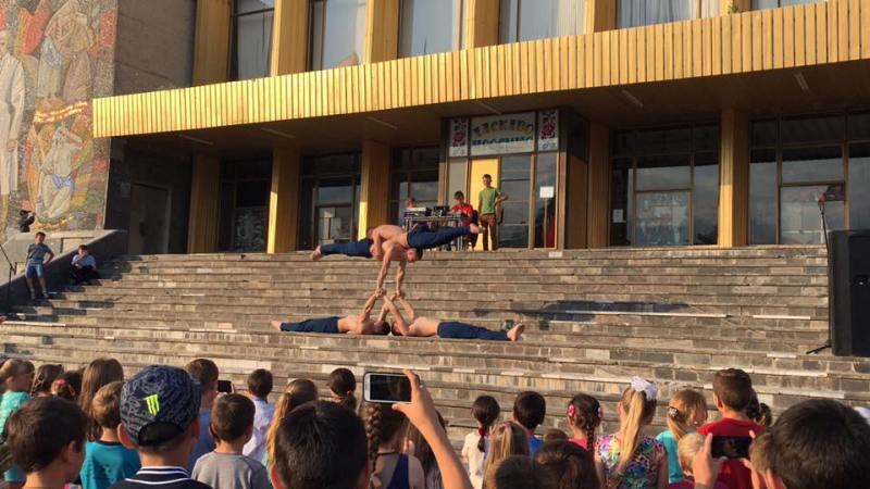 13245451_1010317365690935_4229154865392579275_n Килийский р-н: в селе Шевченково состоялся массовый спортивный праздник (фото)