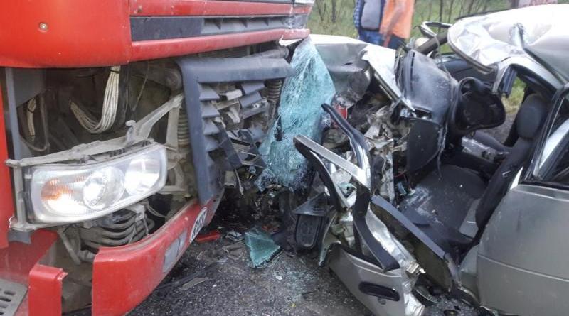 42692 На трассе Одесса-Рени произошло смертельное ДТП (фото)