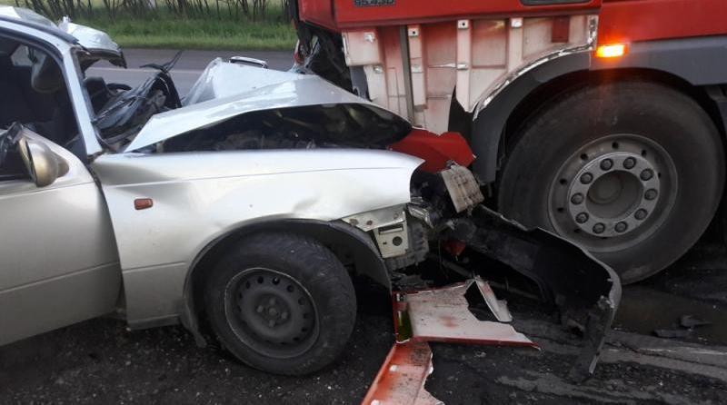42693 На трассе Одесса-Рени произошло смертельное ДТП (фото)
