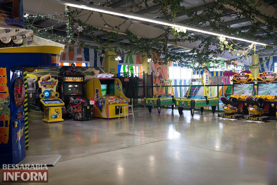 ТОП-5 лучших мест для досуга с детьми в Измаиле (ФОТО)