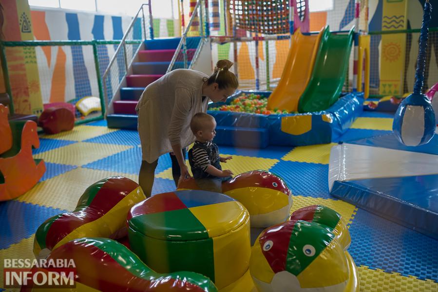 Akuna-Matata-5 ТОП-5 лучших мест для досуга с детьми в Измаиле (ФОТО)