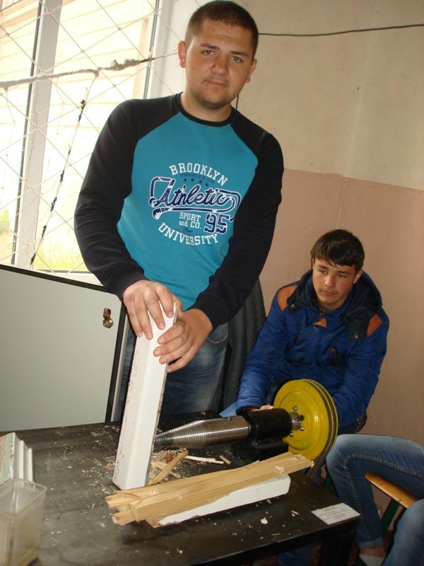 DSC05972 В Измаильском техникуме прошла выставка передового педагогического опыта и творчества молодежи