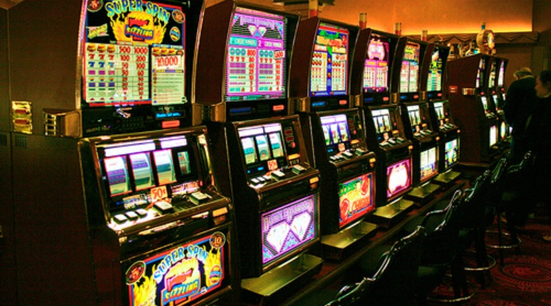 Разрешили открыть игровые аппараты казино азартные игры lazy-z