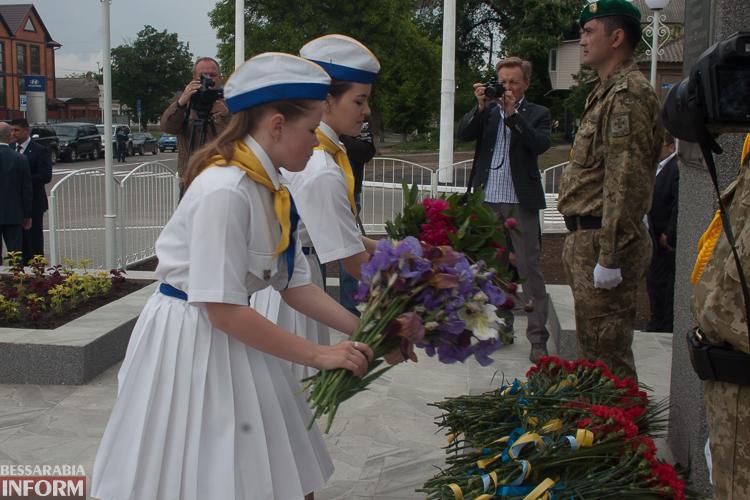 """IMG_1123 Измаил говорит: """"Я люблю Украину!"""" (фотоподборка)"""