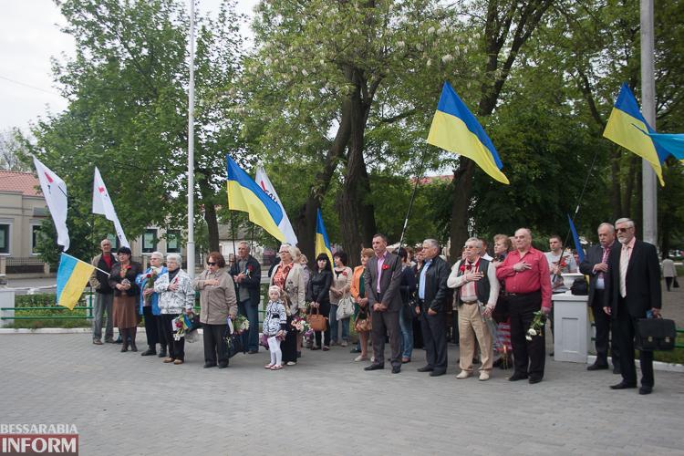 """IMG_1160 Измаил говорит: """"Я люблю Украину!"""" (фотоподборка)"""