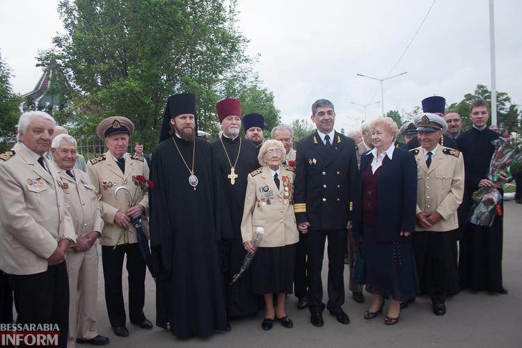 IMG_1313 Измаил отпраздновал День Победы (фоторепортаж)