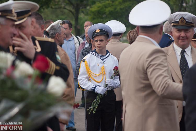 IMG_1367 Измаил отпраздновал День Победы (фоторепортаж)