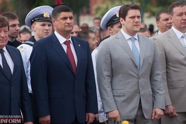 IMG_1387 Измаил отпраздновал День Победы (фоторепортаж)
