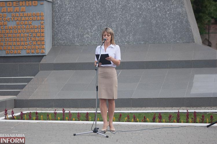 IMG_1391 Измаил отпраздновал День Победы (фоторепортаж)