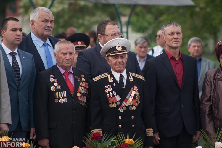 IMG_1406 Измаил отпраздновал День Победы (фоторепортаж)