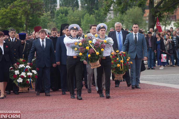 IMG_1412 Измаил отпраздновал День Победы (фоторепортаж)