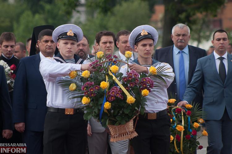 IMG_1418 Измаил отпраздновал День Победы (фоторепортаж)