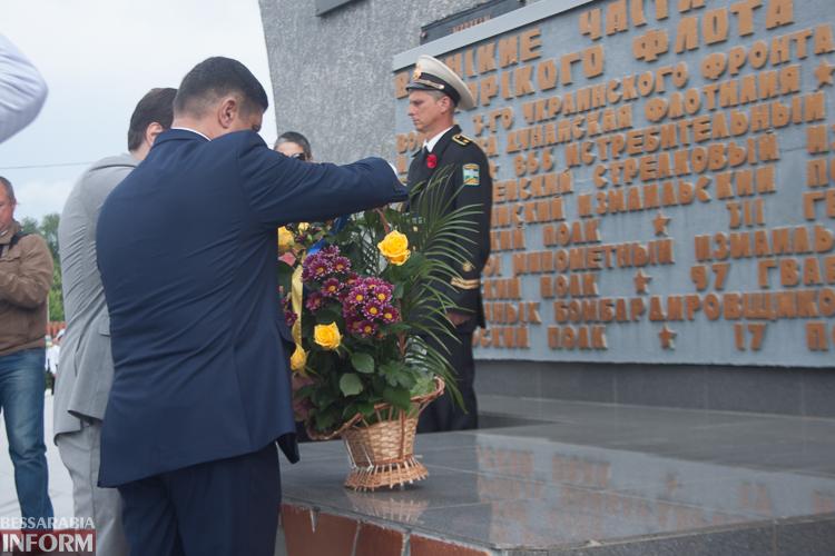 IMG_1439 Измаил отпраздновал День Победы (фоторепортаж)