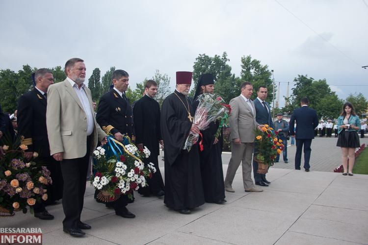 IMG_1444 Измаил отпраздновал День Победы (фоторепортаж)