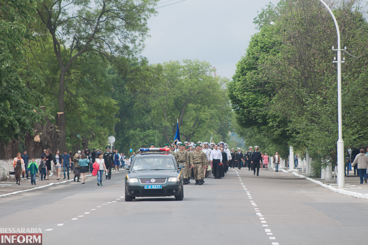 IMG_1532 Измаил отпраздновал День Победы (фоторепортаж)