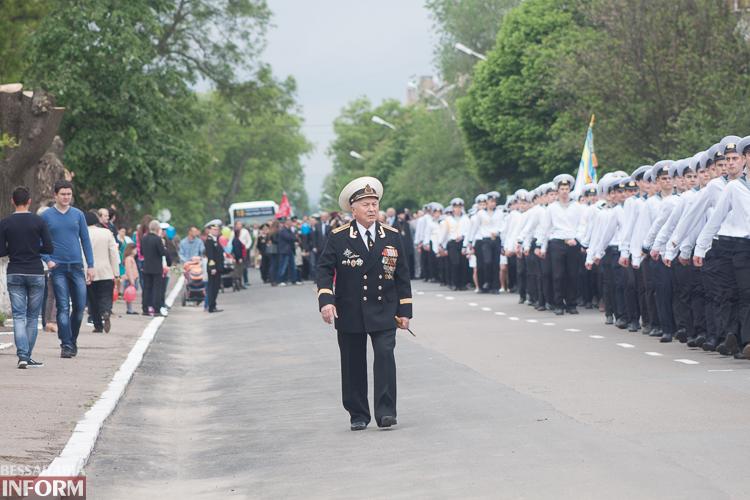 IMG_1538 Измаил отпраздновал День Победы (фоторепортаж)