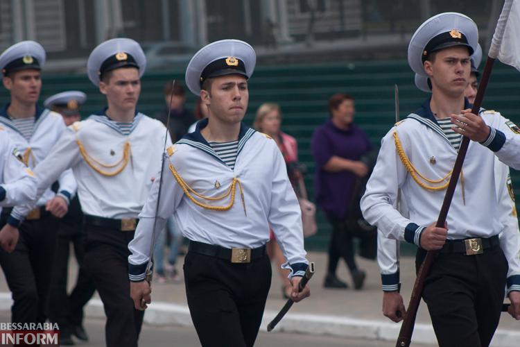 IMG_1552 Измаил отпраздновал День Победы (фоторепортаж)