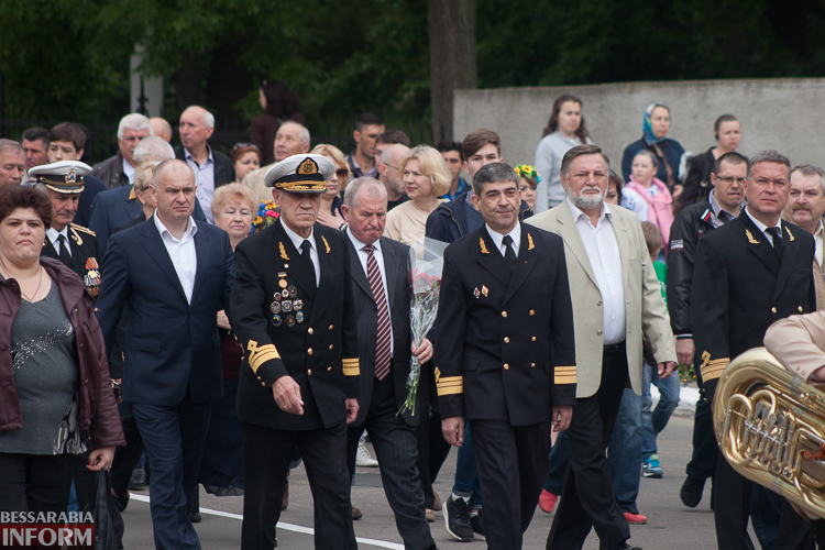 IMG_1620 Измаил отпраздновал День Победы (фоторепортаж)