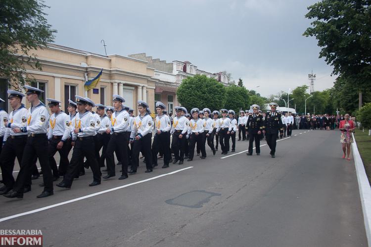IMG_1635 Измаил отпраздновал День Победы (фоторепортаж)