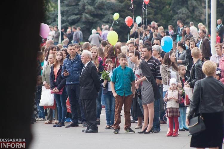 IMG_1658 Измаил отпраздновал День Победы (фоторепортаж)