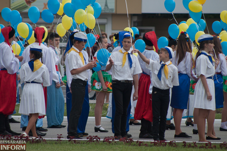 IMG_1665 Измаил отпраздновал День Победы (фоторепортаж)
