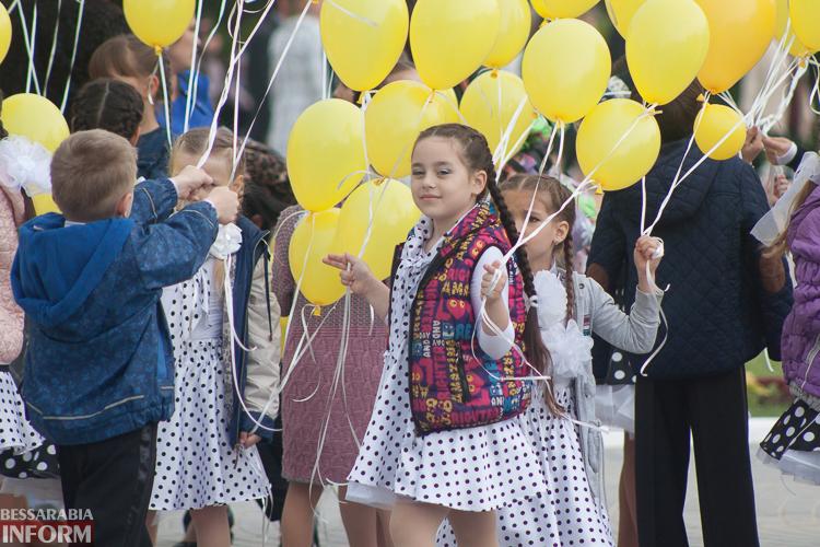 IMG_1669 Измаил отпраздновал День Победы (фоторепортаж)