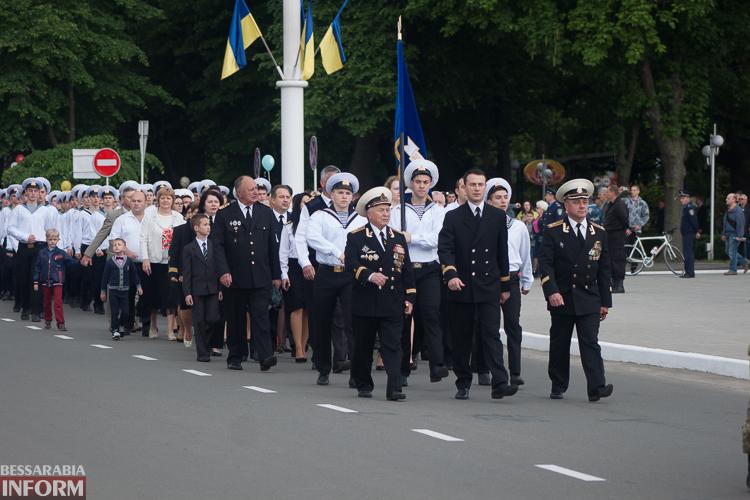 IMG_1674 Измаил отпраздновал День Победы (фоторепортаж)