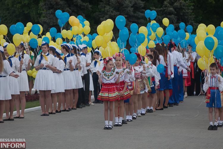IMG_1736 Измаил отпраздновал День Победы (фоторепортаж)