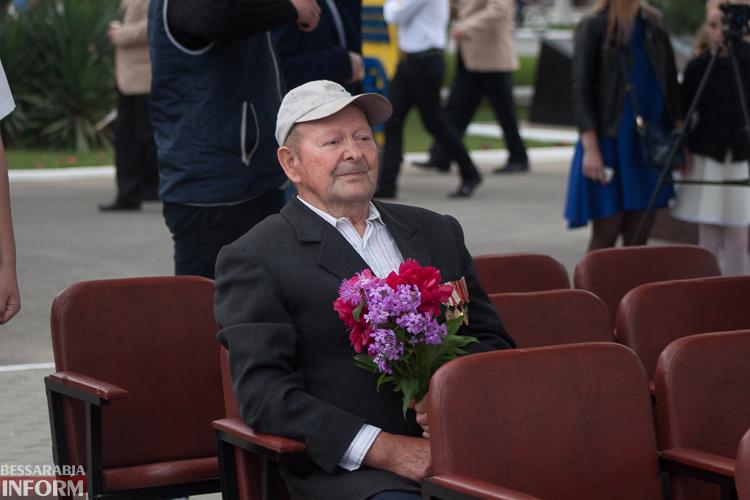 IMG_1739 Измаил отпраздновал День Победы (фоторепортаж)