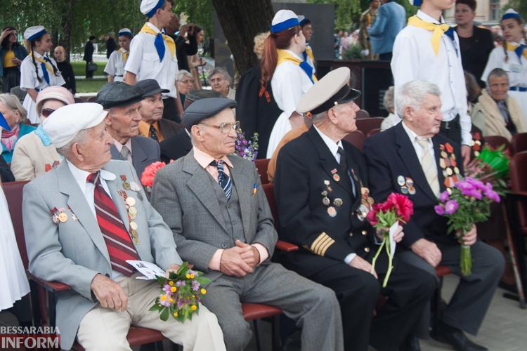 IMG_1744 Измаил отпраздновал День Победы (фоторепортаж)