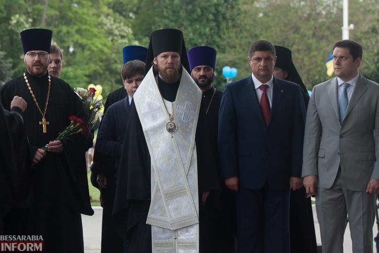 IMG_1755 Измаил отпраздновал День Победы (фоторепортаж)