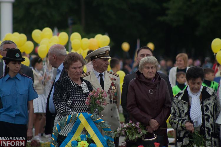 IMG_1763 Измаил отпраздновал День Победы (фоторепортаж)