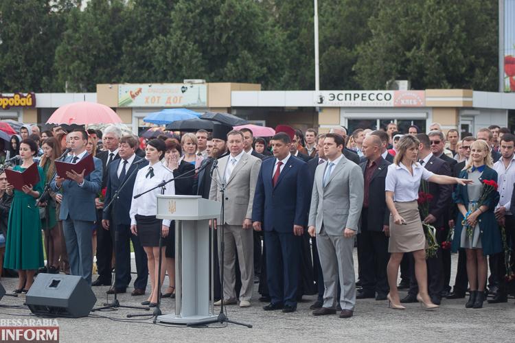 IMG_1782 Измаил отпраздновал День Победы (фоторепортаж)