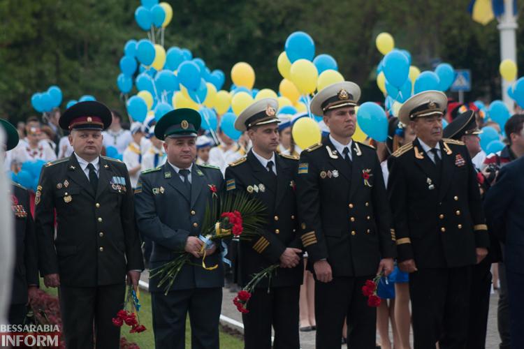IMG_1803 Измаил отпраздновал День Победы (фоторепортаж)