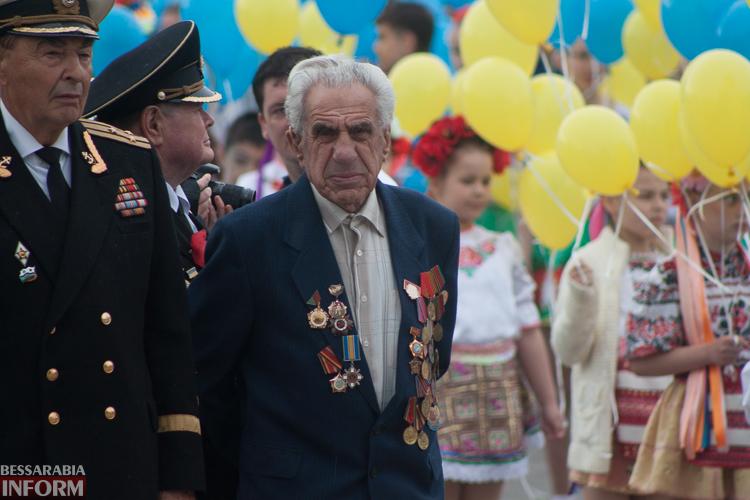 IMG_1805 Измаил отпраздновал День Победы (фоторепортаж)