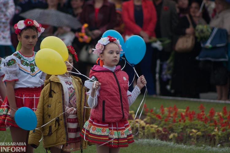 IMG_1812 Измаил отпраздновал День Победы (фоторепортаж)