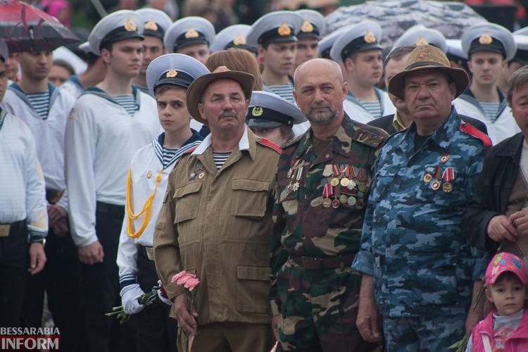 IMG_1820 Измаил отпраздновал День Победы (фоторепортаж)