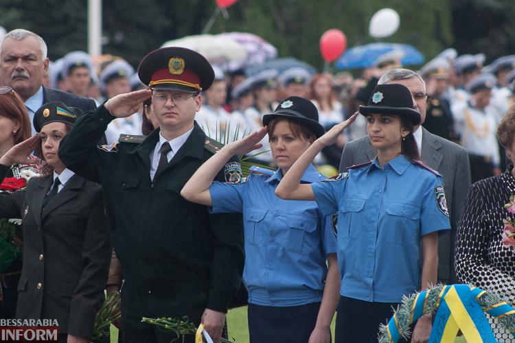IMG_1826 Измаил отпраздновал День Победы (фоторепортаж)