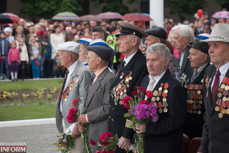 IMG_1827 Измаил отпраздновал День Победы (фоторепортаж)